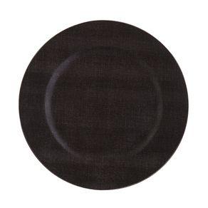 SOUSPLAT-TRAME-BLACK-TAMANHOEMCM-38.00X0.00-REDONDO-SEM-COMPOSICAO-TEXTIL-1ª-QUALIDADE