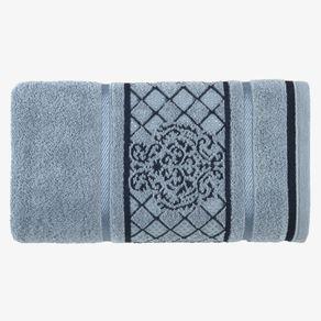 Toalha-de-Banho-Karsten-Fio-Penteado-Amber-Allure-Azul