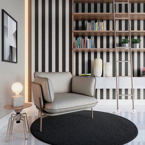 Tecido-para-Parede-Karsten-Wall-Decor-Platinum