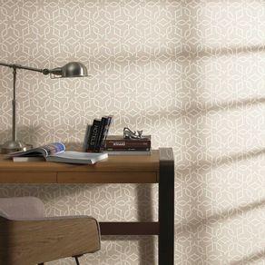 Tecido-para-Parede-Karsten-Wall-Decor-Kamyl-Bege
