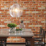 Tecido-para-Parede-Karsten-Wall-Decor-Brick