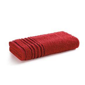 Toalha-de-Rosto-Karsten-Arantes-Vermelho-Vermelho