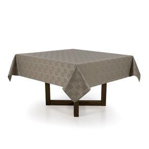 Toalha-de-mesa-Quadrada-Karsten-6-Lugares-Sempre-Limpa-Duna-Camurca