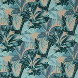 Tecido-Acquablock-Karsten-Impermeavel-Dracena-Azul