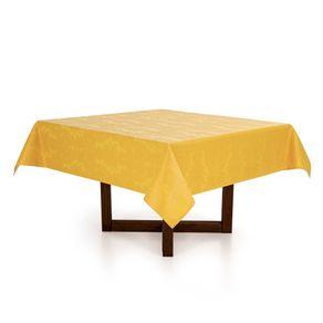 Toalha-de-mesa-Quadrada-Karsten-6-Lugares-Sempre-Limpa-Tropical-Calendula