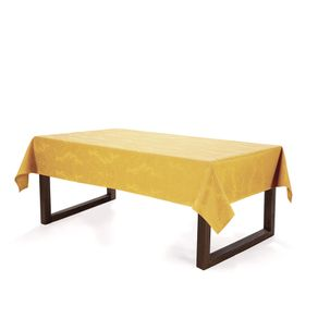 Toalha-de-mesa-Retangular-Karsten-10-Lugares-Sempre-Limpa-Tropical-Calendula