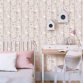 Tecido-para-Parede-Karsten-Wall-Decor-Bosque