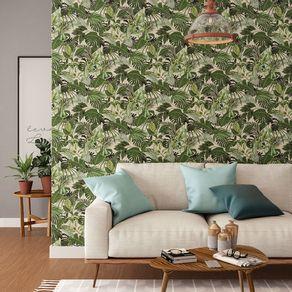Tecido-para-Parede-Karsten-Wall-Decor-Jardim-Vertical