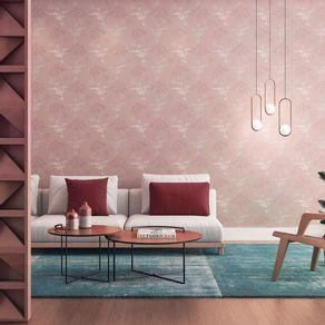 Tecido-para-Parede-Karsten-Wall-Decor-Erva-Doce-Rose