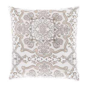 Almofada-Decorativa-Karsten-100--Algodao-Egipcio-Modilgliani-Caqui-45-x-45-cm