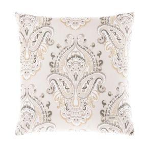 Almofada-Decorativa-Karsten-100--Algodao-Egipcio-Boheme-Caqui-45-x-45-cm