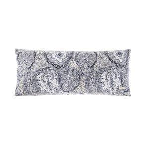 Almofada-Decorativa-Karsten-100--Algodao-Egipcio-Nomadic-Azul-30-x-70-cm