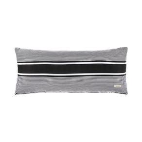 Almofada-Decorativa-Karsten-100--Algodao-Egipcio-Victor-Preto-30-x-70-cm