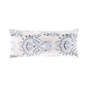 Almofada-Decorativa-Karsten-100--Algodao-Egipcio-Boheme-Azul-30-x-70-cm
