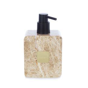 Porta-Sabonete-Liquido-Karsten-Home-Pedra-Preciosa-150-ml