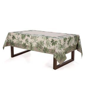 Toalha-de-mesa-Retangular-Karsten-6-Lugares-Sempre-Limpa-Paisagismo-Branco