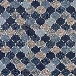 Tecido-para-Decoracao-Karsten-Marble-Mirage-Azul-Rolo-3-Metros