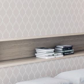 Tecido-para-Parede-Karsten-Wall-Decor-Olympo-Bege-Rolo-3-Metros