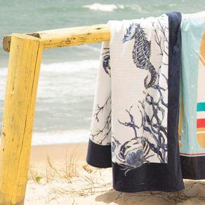 Toalha-de-Praia-Karsten-100--Algodao-Nautica-Branco