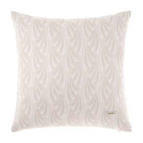 Almofada-Decorativa-Karsten-100--Algodao-Egipcio-Lumen-Bege-45-x-45-cm