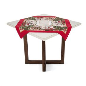 Toalha-de-mesa-de-Natal-Quadrada-de-Cha-Karsten-Fabulas-Branco