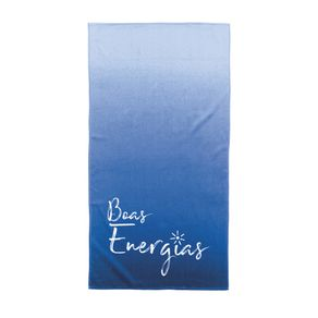 Toalha-de-Praia-Karsten-100--Algodao-Vibracoes-Azul