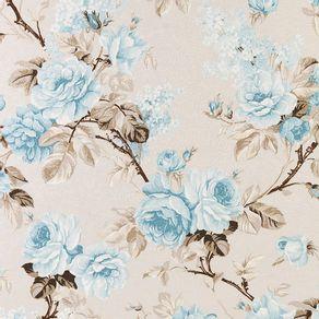 Tecido-para-Decoracao-Karsten-Art-Decor-Grace-Azul-Rolo-3-Metros