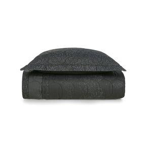 Cobre-Leito-Solteiro-Karsten-com-1-Porta-Travesseiros-180-Fios-Percal-Adonis