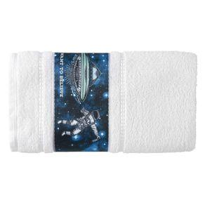 Toalha-de-Banho-Infantil-Fio-Cardado-Karsten-Space-Branco-Branco