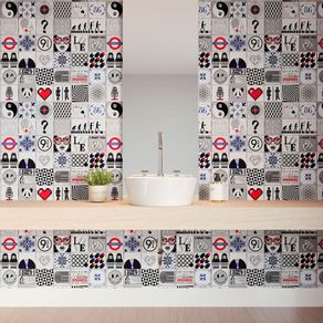 Tecido-para-Parede-Karsten-Wall-Decor-Galeria