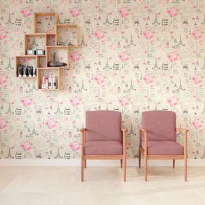 Tecido-para-Parede-Karsten-Wall-Decor-Romance