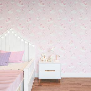 Tecido-para-Parede-Karsten-Wall-Decor-Unicornio