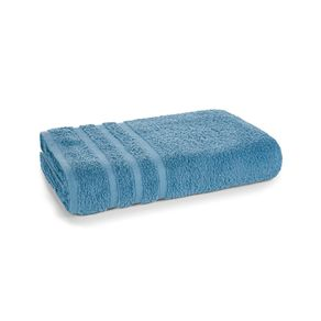 Toalha-de-Rosto-Karsten-Fio-Penteado-Safira-Azul-Crepusculo