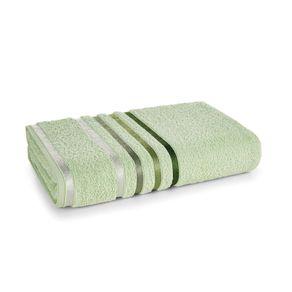 Toalha-de-Rosto-Karsten-Fio-Penteado-Lumina-Verde-Cha-Verde