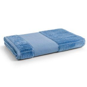 Toalha-de-Rosto-para-Pintar-Karsten-Stella-Azul-Crepusculo
