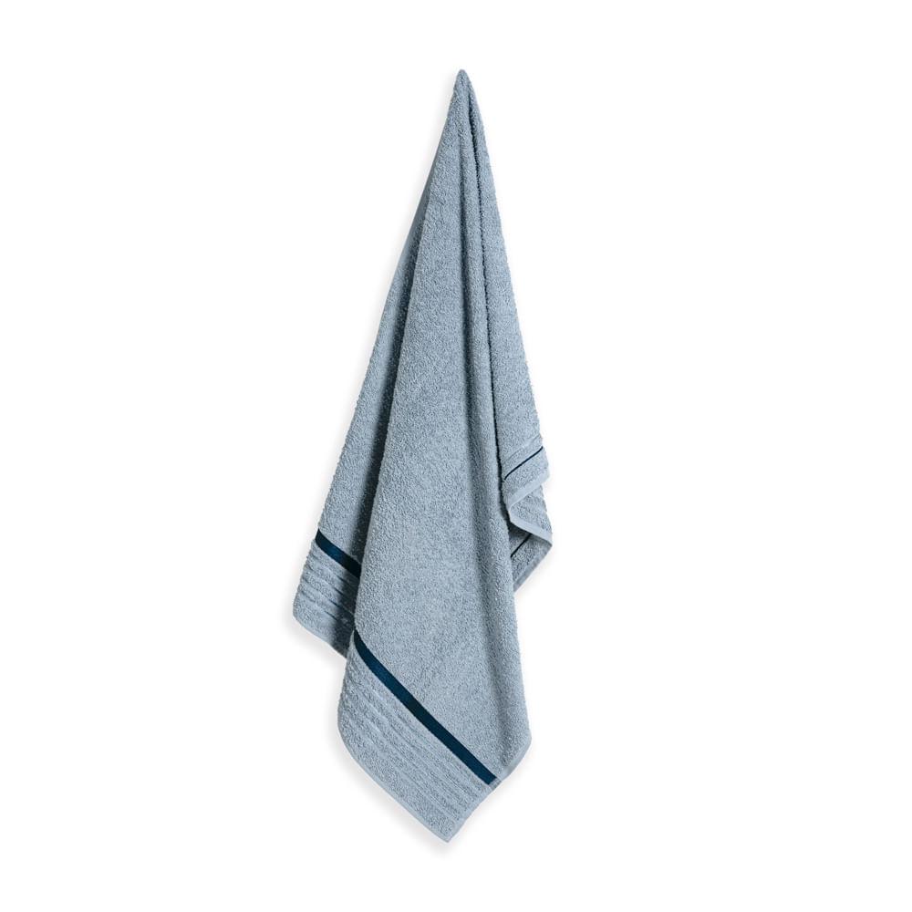 Toalha-Banhao-Karsten-Fio-Open-End-Otto-Allure--Azul