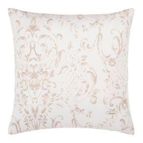 Almofada-Decorativa-Karsten-100--Algodao-Egipcio-George-Bege-45-x-45-cm