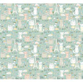 Tecido-Acquablock-Karsten-Impermeavel-Paris-Verde-Glace