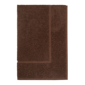 Toalha-de-Piso-Karsten-100--Algodao-Texas-Chocolate