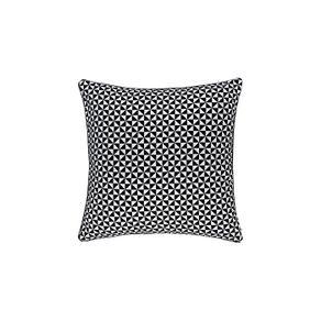 Capa-de-Almofada-Karsten-Texturas-Vanguard-Preto