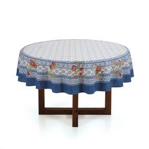 Toalha-de-mesa-Redonda-Karsten-6-lugares-Sempre-Limpa-Romana