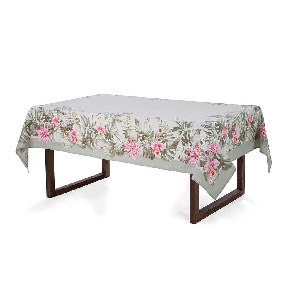 Toalha-de-mesa-Retangular-Karsten-6-lugares-Sempre-Limpa-Jardina