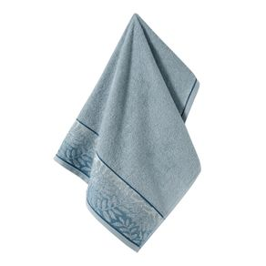Toalha-de-Rosto-Karsten-Fio-Cardado-Marsele-Verde-Miragem--Azul