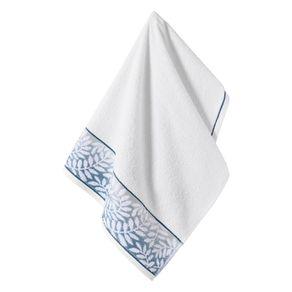 Toalha-de-Rosto-Karsten-Fio-Cardado-Marsele-Branco--Azul
