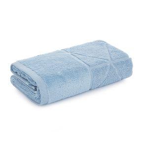 Toalha-de-Rosto-Karsten-Fio-Penteado-Vega-Azul