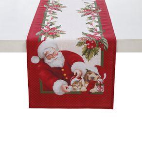 Trilho-de-Mesa-Caminho-de-Mesa-de-Natal-Karsten-Bons-Amigos