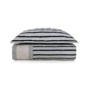 Cobre-Leito-Solteiro-Karsten-com-1-Porta-Travesseiro-150-Fios-Colorato