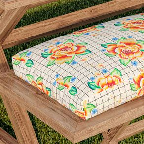 Tecido-Acquablock-Karsten-Impermeavel-Floresca-Grid