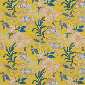 Tecido-Acquablock-Karsten-Impermeavel-Jardim-Amarelo