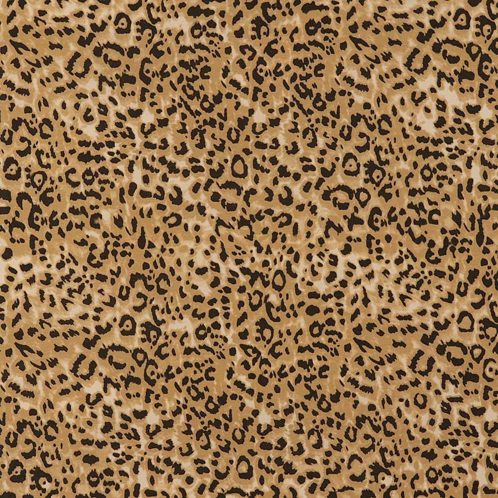 Tecido-Acquablock-Karsten-Impermeavel-Leopardo